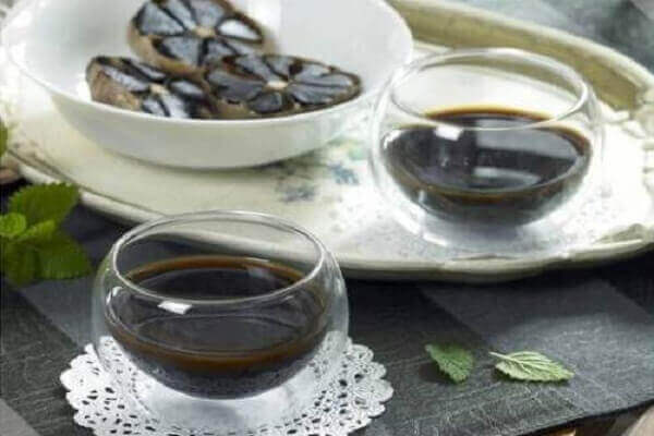Cách sử dụng tỏi đen phổ biến được nhiều người áp dụng