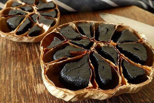 Hướng dẫn cách ủ tỏi đen bằng nồi cơm điện tại nhà công thức 2
