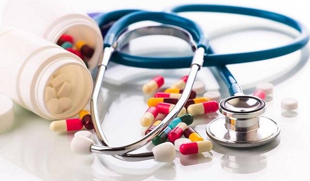 Thuốc tây giảm nhanh cơn đau dạ dày