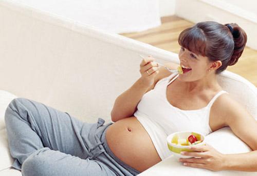 Bí quyết chữa bệnh trào ngược dạ dày khi mang thai
