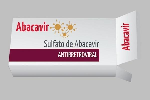 Thuốc Abacavir và Lamivudine - Thành phần, liều lượng sử dụng