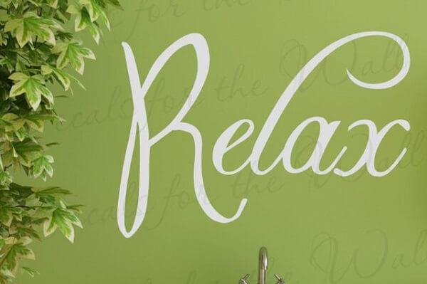 Giữ tâm lý vui vẻ thoải mái, tránh trường hợp bị stress.