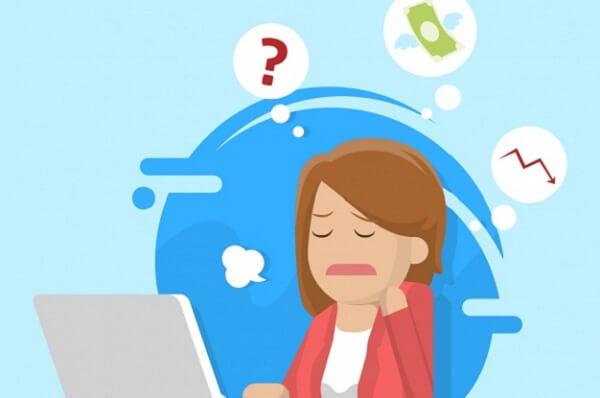 Do stress, áp lực - Bài giảng viêm loét dạ dày tá tràng bệnh học, bệnh án
