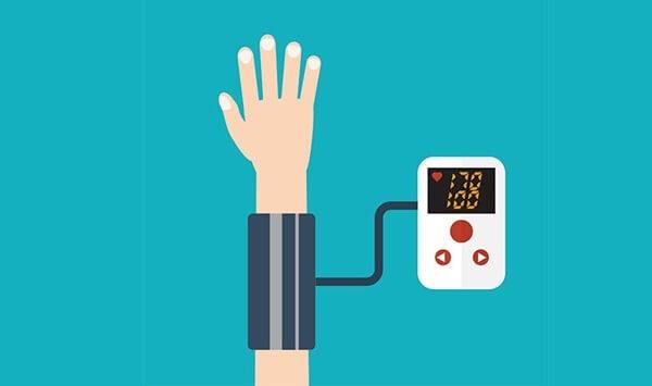 Lập kế hoạch chăm sóc bệnh nhân tăng huyết áp theo bản mẫu 1