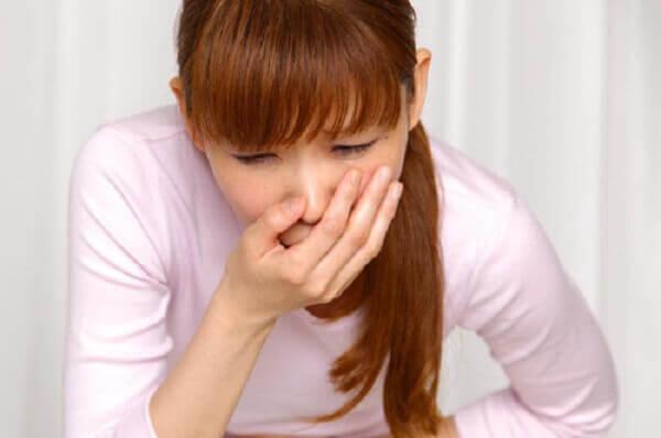 Bạn biết gì về căn bệnh trào ngược dạ dày?