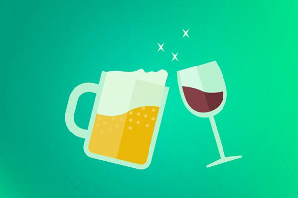 Hạn chế uống rượu bia - Hội chứng bệnh trào ngược dạ dày thực quản là gì, biểu hiện gì?
