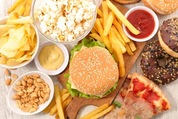 Trào ngược dạ dày thực quản không nên ăn gì?