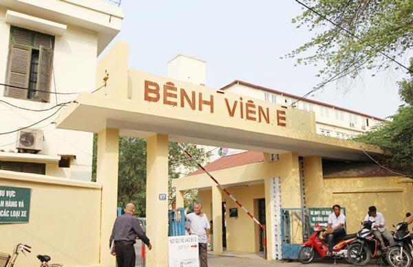 Top 8 địa chỉ khám và điều trị viêm loét dạ dày tốt tại Hà Nội