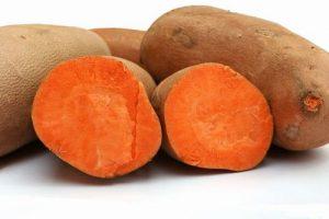 Bị bệnh đau dạ dày có nên ăn khoai lang không hình 1