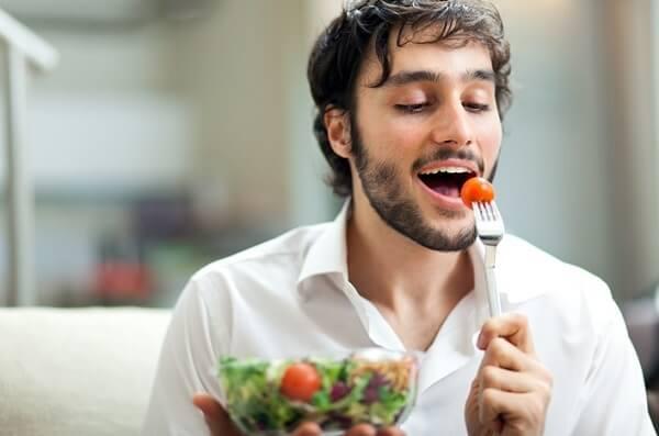 có lối sống lành mạnh, ăn uống khoa học - Bị đầy hơi chướng bụng khó tiêu phải làm sao?