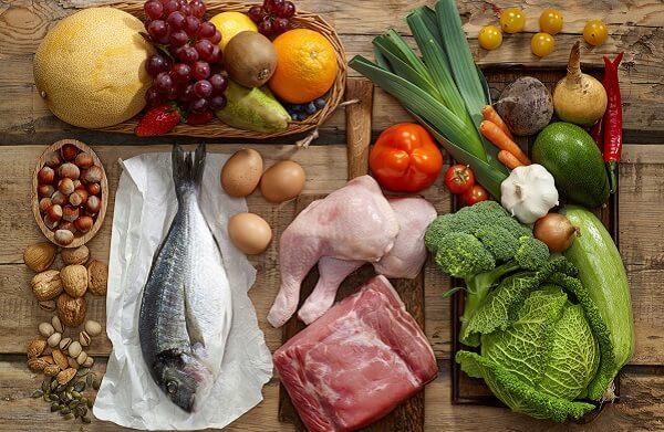 Chế độ ăn uống - Bệnh trào ngược dạ dày có nguy hiểm ko, trào ngược dạ dày thực quản có nguy hiểm không