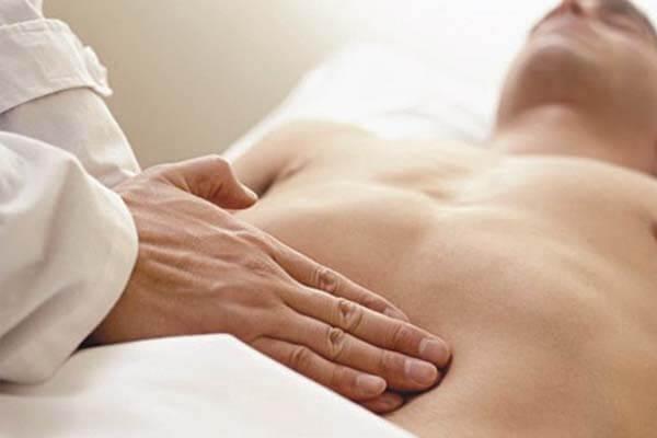 Đau vùng thượng vị có phải đau dạ dày tá tràng
