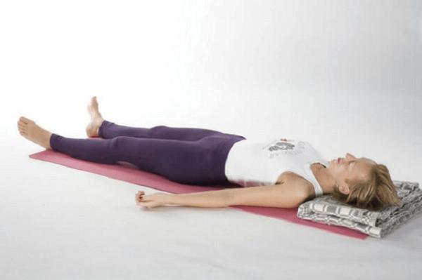 Bài tập chữa đau dạ dày hiệu quả tại nhà