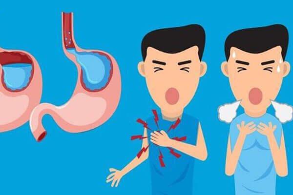 Có rất nhiều bệnh liên quan đến dạ dày như xuất huyết dạ dày, đau dạ dày, ung thư dạ dày,…