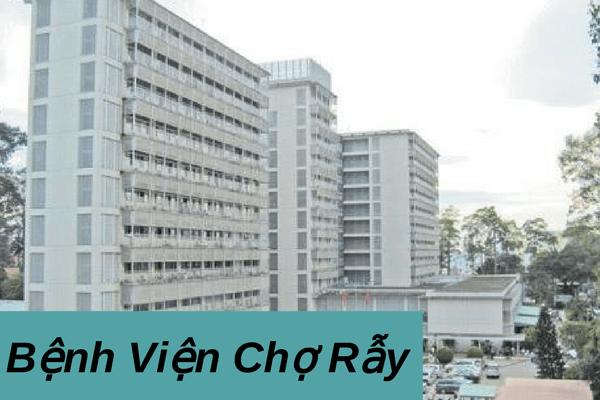 Các cơ sở khám chữa bệnh dạ dày tốt nhất ở Hà Nội, Tphcm
