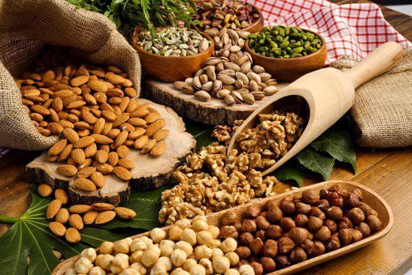 Thực phẩm bà bầu nên ăn: Ngũ cốc nguyên hạt