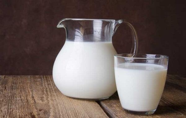 Bà bầu nên bổ sung sữa