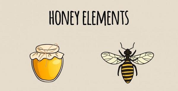 Công dụng của mật ong rừng, công dụng của mật ong trong làm đẹp