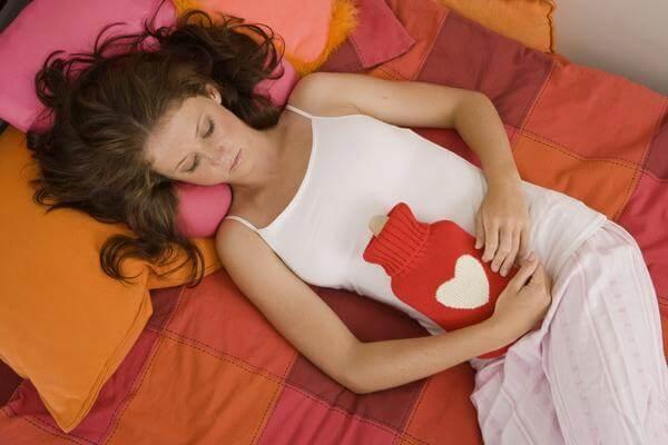 Cách giảm đau dạ dày, giảm đau bao tử nhanh, cấp tốc tại nhà