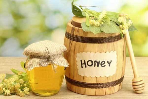 42 tác dụng của mật ong rừng đối với làm đẹp, sức khỏe