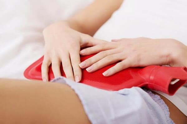 Chườm bụng - Bị đau bao tử, đau dạ dày phải làm sao giảm đau nhanh, cấp tốc