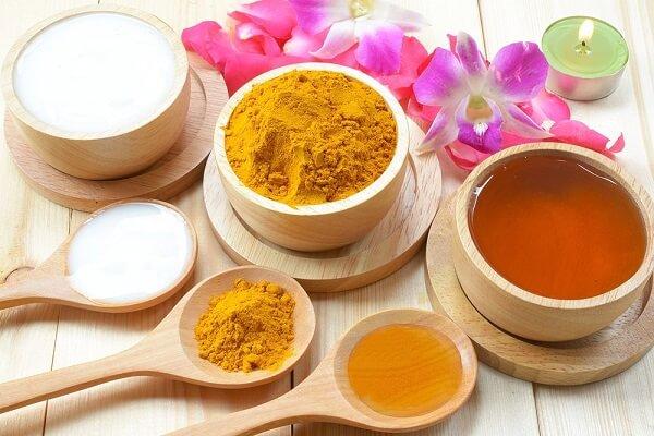 Tác dụng của nghệ và mật ong trong việc chữa trị bệnh dạ dày
