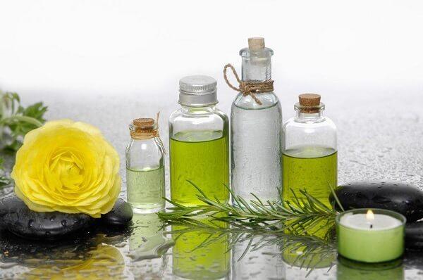 Cách làm tinh dầu bưởi nguyên chất giúp tóc mọc nhanh, đen mượt đơn giản tại nhà