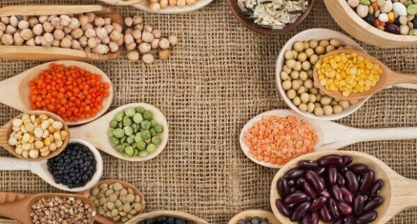 Các loại ngũ cốc - Ung thư dạ dày nên ăn gì, kiêng gì. Giai đoạn cuối nên ăn gì