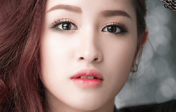 Học cách trang điểm mắt đẹp nhẹ nhàng tự nhiên cho các nàng làm đẹp