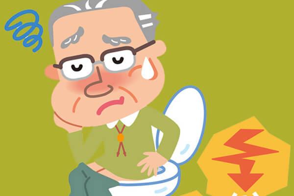 Đau bụng quặn từng cơm kèm tiêu chảy có nguy hiểm không?
