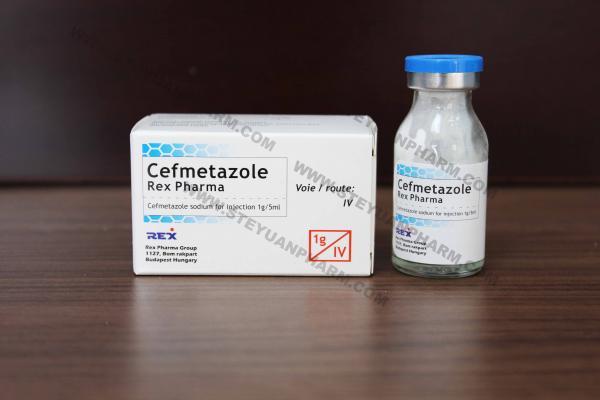Cập nhật thông tin sử dụng thuốc chứa cefmetazol đường tiêm tĩnh mạch và tiêm truyền tĩnh mạch