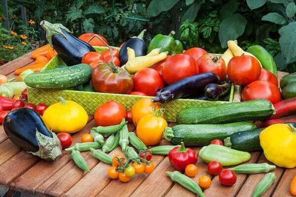Chú ý đến chế độ ăn uống phải đảm bảo hợp lý
