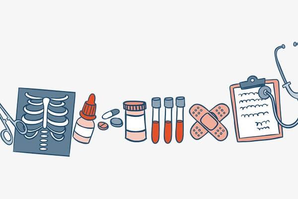 Mục tiêu điều trị viêm loét dạ dày tá tràng