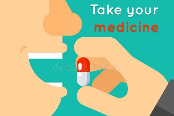 Dùng thuốc tây chữa viêm loét dạ dày tá tràng