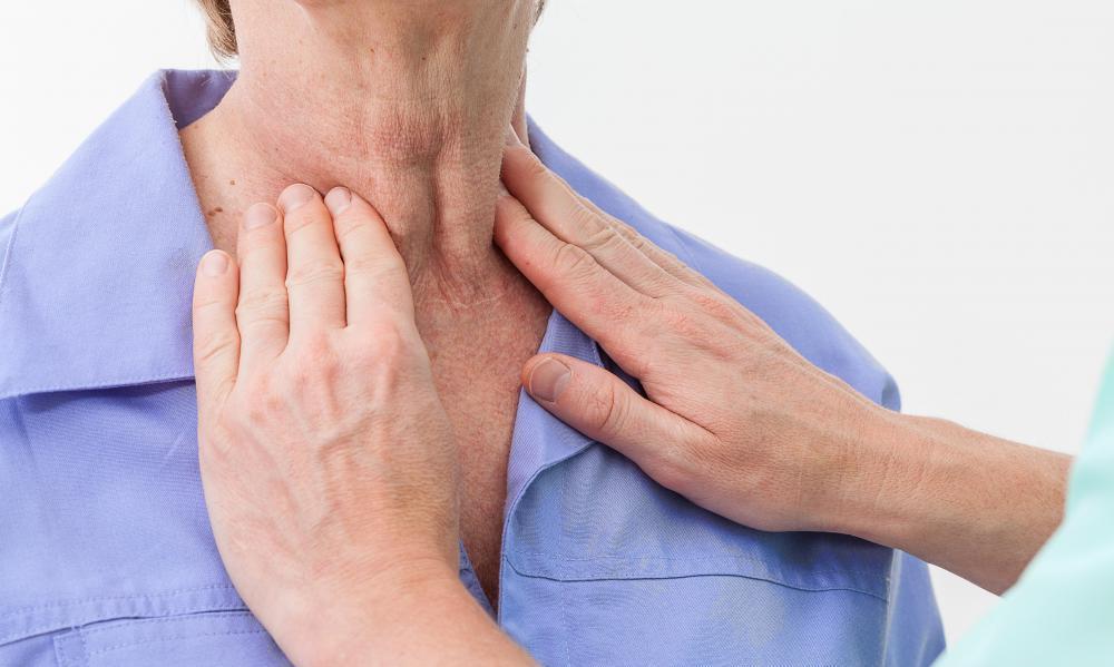 Chứng khó nuốt ở cổ họng là dấu hiệu của bệnh gì?