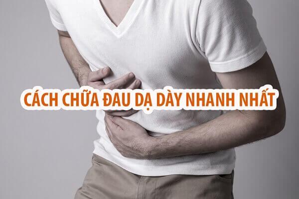 Mẹo và bí quyết - Đau bao tử nên làm gì để giảm đau nhanh, mẹo chữa đau dạ dày tại nhà nhanh nhất