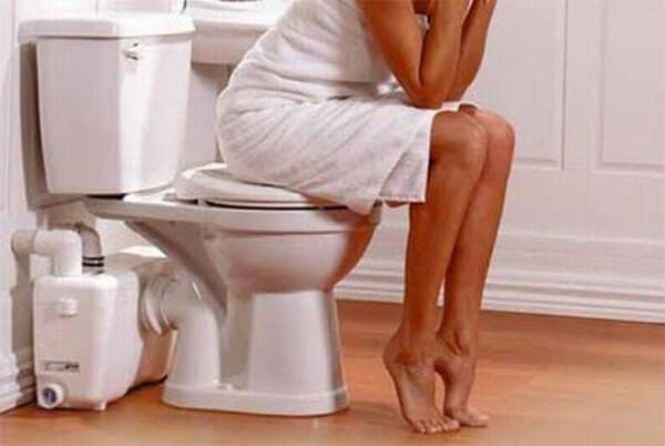 Nguyên nhân đau dạ dày, đau bụng đi ngoài lỏng liên tục