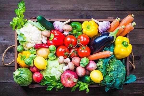 Tránh súp lơ xanh, bắp cải - Đau dạ dày k nên ăn gì, không nên ăn những hoa quả nào?