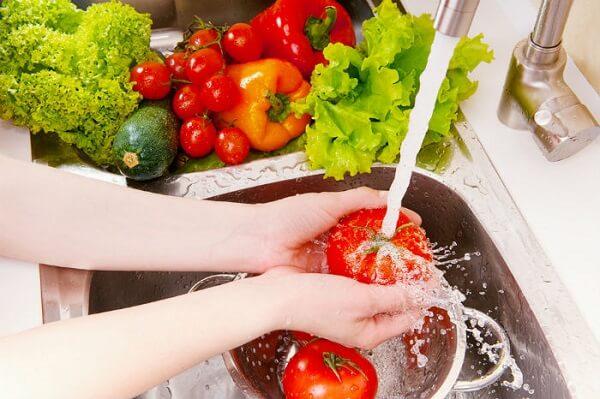 An toàn vệ sinh thực phẩm - Đau dạ dày k nên ăn gì, không nên ăn những hoa quả nào?