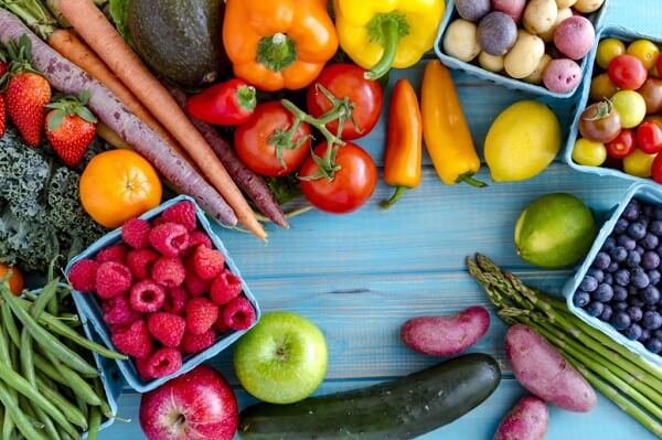 Bông cải xanh - sắt có trong những thực phẩm nào