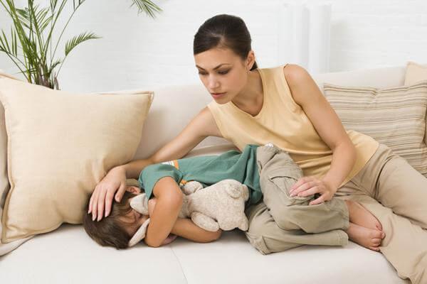 Đau dạ dày ở trẻ em – Dấu hiệu, triệu chứng và cách chữa trị