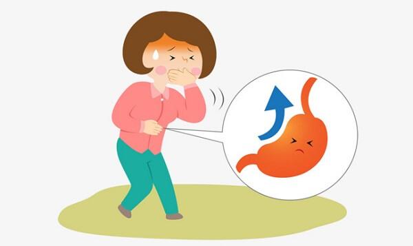 Trào ngược dạ dày - Đau dạ dày ở vị trí nào, phân biệt các vị trí đau dạ dày