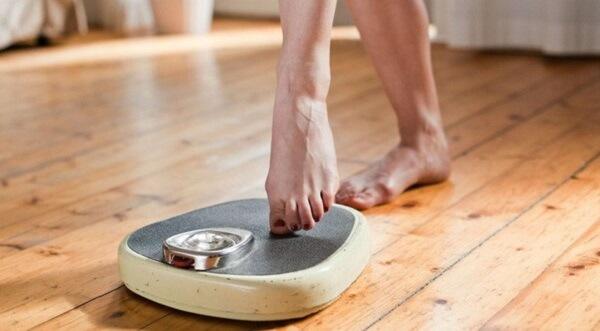 Giảm cân không rõ nguyên nhân là mộtdấu hiệu ung thư dạ dày giai đoạn cuối