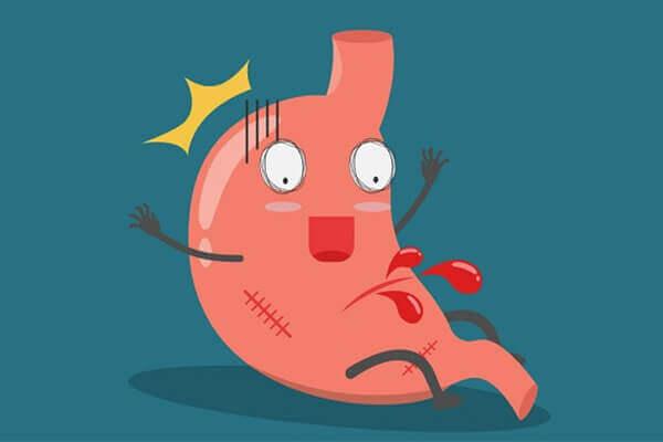 Những triệu chứng, dấu hiệu ung thư dạ dày giai đoạn cuối thường gặp