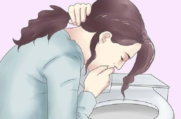 Triệu chứng của bệnh - Xuất huyết dạ dày có nguy hiểm không, có chữa được không?