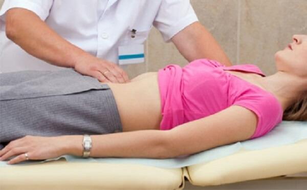 Những biểu hiện, dấu hiệu của bệnh đau thượng vị dạ dày