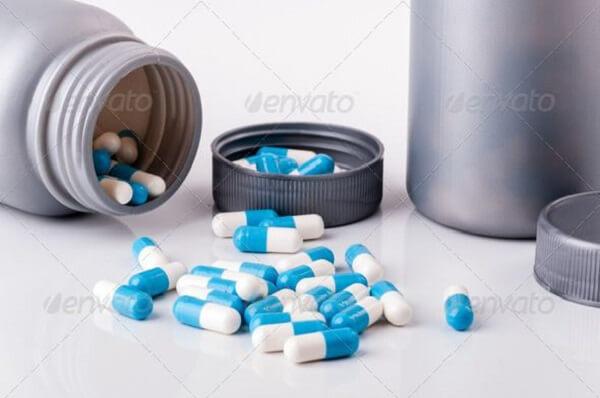 chướng bụng khó tiêu còn có thể là do tác dụng phụ từ nhiều loại thuốc