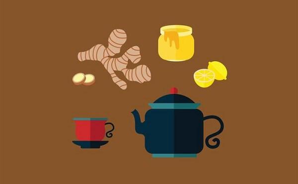 một số loại thực phẩm có khả năng làm giảm triệu chứng đầy hơi, chướng bụng
