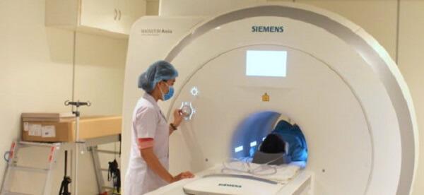 Chụp MRI tại Bệnh viện Đại học Y dược Huế