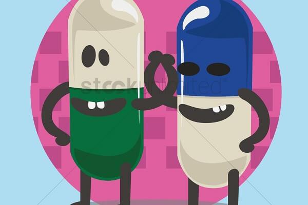 Điều trị vi khuẩn HP bằng Tây y